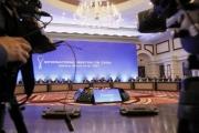 رياض نعسان آغا لـ'لبنان 360': الروس ضغطوا على وفد النظام لبحث ملف الانتقال السياسي، والعجب أن يكون بعض المعارضين خارج وفد النظام