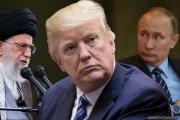 هل تحتوي روسيا وإيران ترامب بسياسات انبطاحية؟