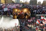 عماد قميحة للبنان 360: مشهدية شعب يطالب بحقوقه بعيداً عن السياسة...والطابور الخامس موجود!