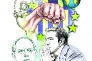 الاتحاد الأوروبي و نداء الإيقاظ