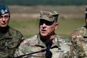 'الشِّدة فيها عشرة أضعاف القتال اليوم'.. قائد سلاح البر الأميركي: علينا الاستعداد لحروب المستقبل