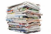 عناوين ومانشيت الصحف اللبنانية الصادرة اليوم 24/3/2017