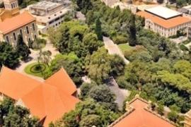 انحدار الجامعة الأميركية في بيروت