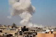 الأوبزرفر: توقف هجوم الموصل بعد تصاعد الغضب بشأن مقتل مدنيين فيها