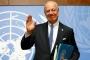سوريا: توقع تمديد مهمة دي ميستورا طالما المفاوضات مستمرة
