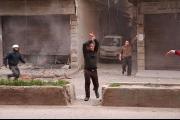 معركة دمشق منطلقاتها ومآلاتها