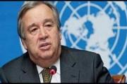 فرص الأمم المتحدة وقيودها في عهد جوتيريس