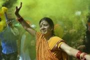 يهددون بقتل المسلمين ويحرقون ممتلكاتهم.. إليك ما تود معرفته عن فيلق الشباب الهندوسي المتطرف في الهند