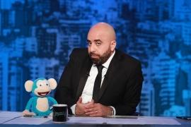 هشام حداد يغني ضد جبران باسيل والأخير غاضب