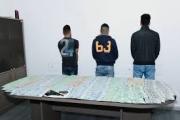 إنجاز جديد لـ«المعلومات»: توقيف شبكة لتهريب المخدّرات الى لبنان