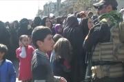 تايمز: مدنيو الموصل كبش فداء لنصر سريع