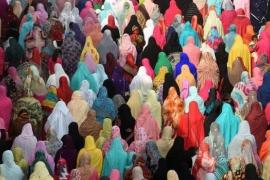 يوم المرأة المسلمة الأول... لصوتٍ مرتفعٍ ضد الإسلاموفوبيا -