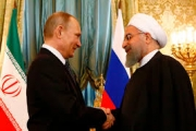 بوتين: إيران شريك موثوق ومستقر