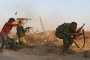 اشتباكات بين المعارضة السورية وقوات الأسد في محيط بلدة خطاب بالريف الشمالي الغربي لحماة