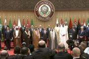 بعد حاكم دبي .. الرئيس اللبناني يتعثر في الأردن