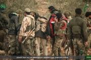 الثوار يتقدمون بمعركة 'صدى الشام' في ريف حماة