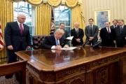 'الحرب على الإرهاب' في إدارة ترامب بين مقاربتي الأيديولوجيين والبراغماتيين