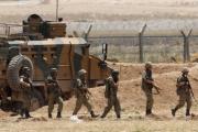 'درع الفرات انتهت'.. تركيا تعلن إنهاء عملياتها العسكرية في شمال سوريا