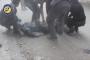 مقتل أكثر من 5000 مدني سوري في القصف الروسي في 18 شهرا