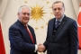 أردوغان يبحث مع وزير الخارجية الأميركي قضايا ثنائية واقليمية
