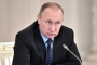 بوتين: التنسيق مع الولايات المتحدة بشأن سوريا يتحسن