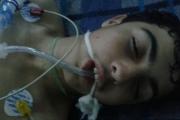 قصف بالغاز السام بحماة والمعارك مستمرة
