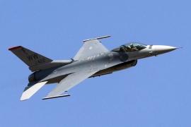 واشنطن تمضي في صفقة بيع مقاتلات إف-16 للبحرين