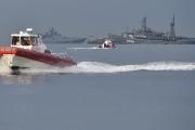 لماذا تغرق السفن الروسية بشكل متكرر؟ صحيفة روسية تجيب