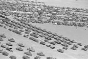 'مسارات الحرب وتداعياتها': قراءة 1967 بعد نصف قرن