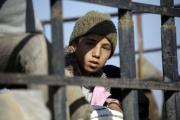 ربع أطفال الشرق الأوسط وشمال أفريقيا يعانون الفقر المدقع