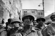 إسرائيل تخفي جرائمها في وثائق حرب 67