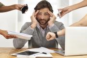 التوتر يسبب ضيقاً في التنفس؟