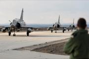 قوات خاصة فرنسية تعمل في سوريا