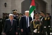 ترامب يبني علاقة في إسرائيل؛ هل تُرسم سياسات قادمة؟