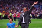 6 لحظات راسخة مع رحيل إنريكي عن برشلونة