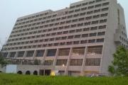 الكونفدنسيال: جولة داخل المنتجع الفاخر لتنظيم الدولة بالموصل