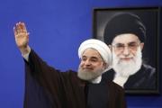 إسرائيل 'تخجل' من ابتسامة روحاني:قد تُنسيها خطر حزب الله