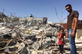 هيومن رايتس تروي قصة مقدسي وتفضح ممارسات الاحتلال