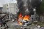 3 قتلى و4 جرحى في انفجار سيارة مفخخة في الكرادة وسط بغداد