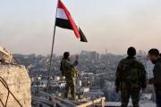 تحذير غربي يمنع «فتح» طريق بغداد - دمشق