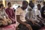 بالصور ... لاجئو صقلية وتحديات الصوم في رمضان