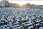 بالصور: احتفالات المسلمين بعيد الفطر