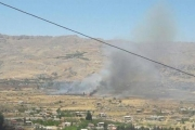 إسرائيل تقصف القنيطرة لليوم الثالث.. و«قسد» تسيطر على 25% من الرقة