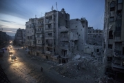 سوريا والتدخلات الكارثية