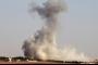 مقتل 5 مدنيين بقصف جوي على بلدة نبع الصخر في ريف القنيطرة