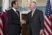 آفاق التدخل الدولي في الأزمة الخليجية