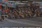 مشاهد تحبس الأنفاس تُعرَض لأول مرة عن ليلة الانقلاب الفاشل في تركيا.. شاهد ماذا فعلت الدبابات بالمواطنين