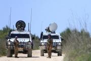 دراسة: إسرائيل تتجه لتغيير سياستها تجاه اليونيفيل