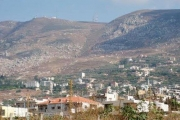 'دير عمار' مهددة بكارثة بيئية اذا وضعت على خارطة مطامر 'الدولة' العشوائية