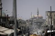 داعش في نسخته الجديدة بعد الموصل ... أين؟ وكيف؟